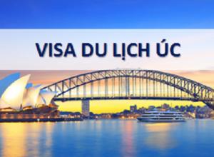 Hồ sơ xin visa du lịch Úc bị từ chối