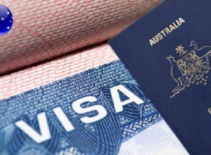 Cung cấp giấy tờ giả để làm hồ sơ xin visa Úc