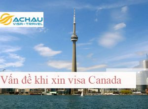 Thông tin nào quan trọng nhất khi xin visa du lịch Canada?