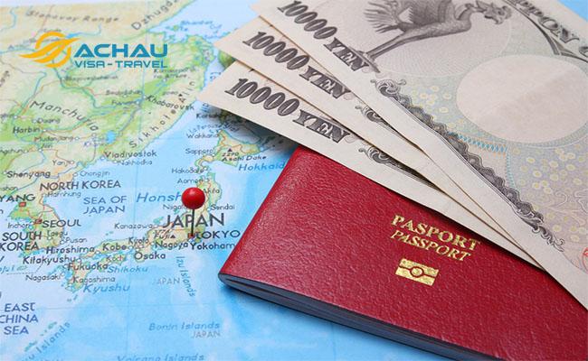 Trường hợp nào được phép xin visa thăm thân Nhật Bản?1