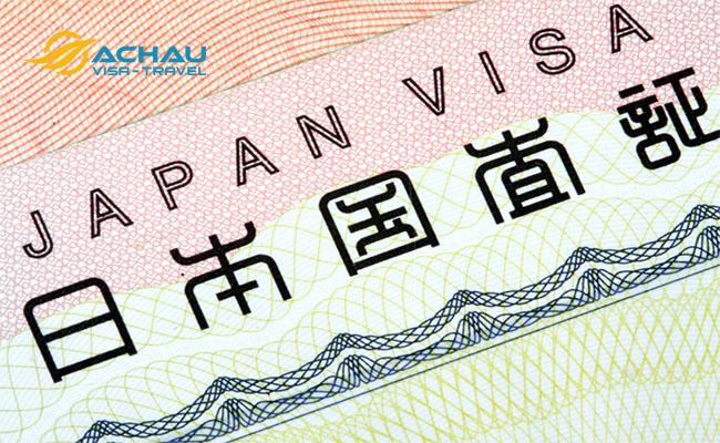 Trường hợp nào được phép xin visa thăm thân Nhật Bản?3