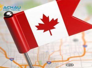 Làm thế nào để xin visa du lịch Canada cho trẻ nhỏ?1