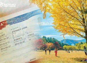 miễn chứng minh tài chính khi xin visa Hàn Quốc 2