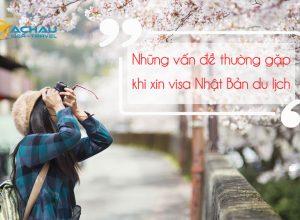 Xin visa Nhật Bản diện du lịch