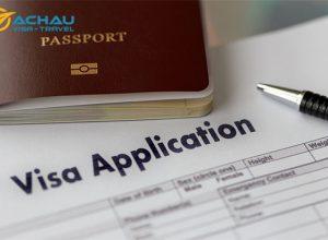 Xin visa Đài Loan đi du lịch
