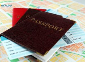 Có visa Đài Loan nhưng bị từ chối nhập cảnh