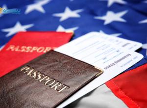 Vai trò của sổ tiết kiệm khi xin visa du lịch Mỹ