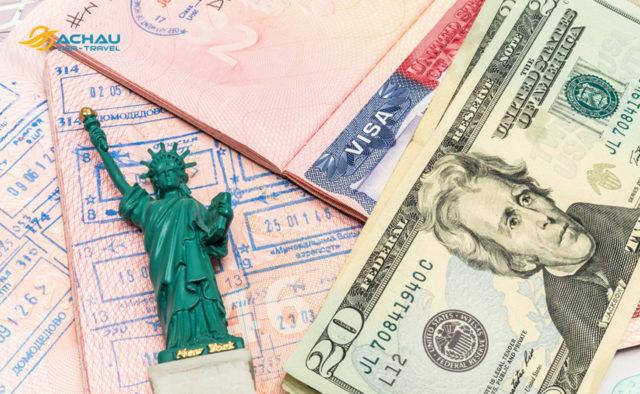 Khó khăn thường gặp khi xin visa du lịch Mỹ