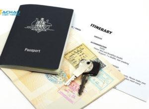 Nguyên nhân bị từ chối visa Úc