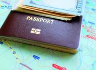 Xin visa du lịch Nhật Bản