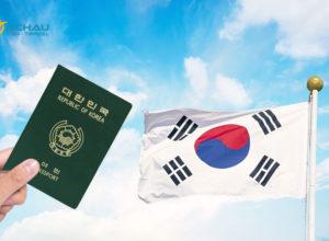Hướng dẫn xin visa thăm thân Nhật Bản