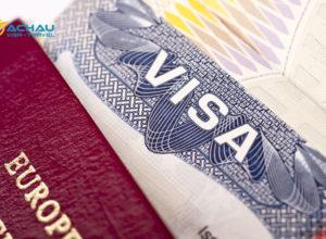 Xin visa du lịch Anh