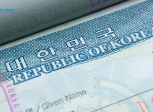 Điều kiện xin visa du lịch Hàn Quốc 5 năm
