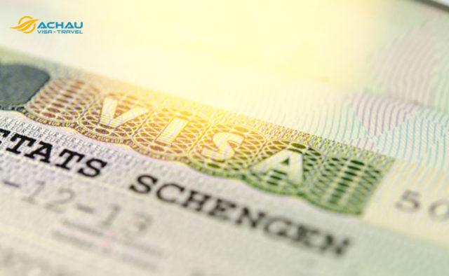 Những câu hỏi thường gặp khi xin visa Schengen