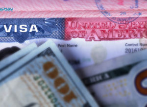 Hướng dẫn gia hạn visa du lịch Mỹ