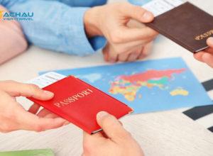 Kinh nghiệm xin visa du lịch Nhật Bản thành công