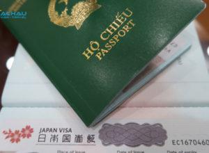 Kinh nghiệm lần đầu xin visa du lịch Nhật Bản